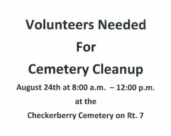cemetery volunteers needed (2)